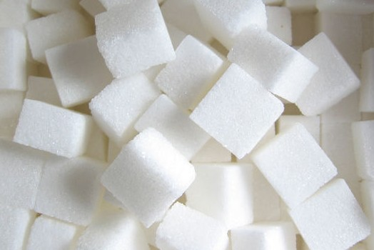Where does your sugar intake come from?