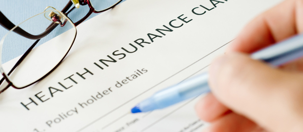 Health-insurance-claim-form